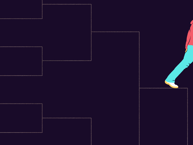 The Only Good Brackets Are For Basketball