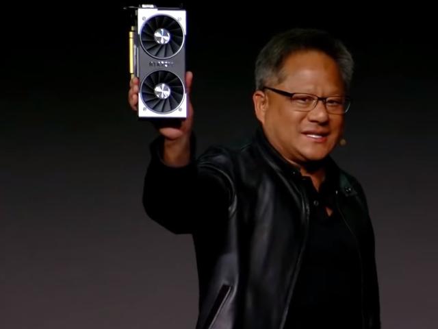 """Nvidia CEO'su AMD'nin Yeni GPU'sunu Çöpledi: """"Performans Kötü"""""""