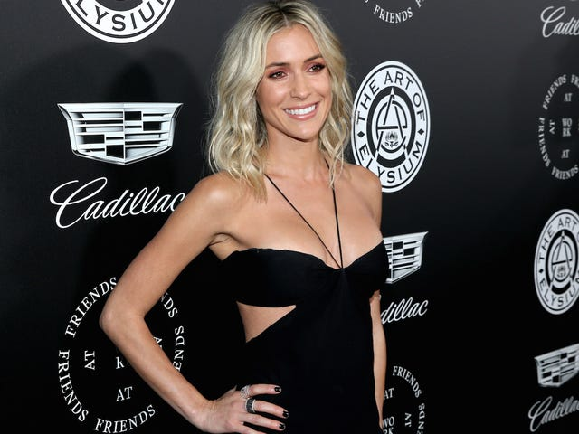 Kristin Cavallari Will Star in a Very Kristin CavallariDocu-Series CalledVery Cavallari