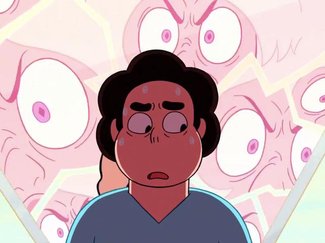 Rebecca Sugar mở ra về cách chữa lành vết thương từ tương lai Steven Universe