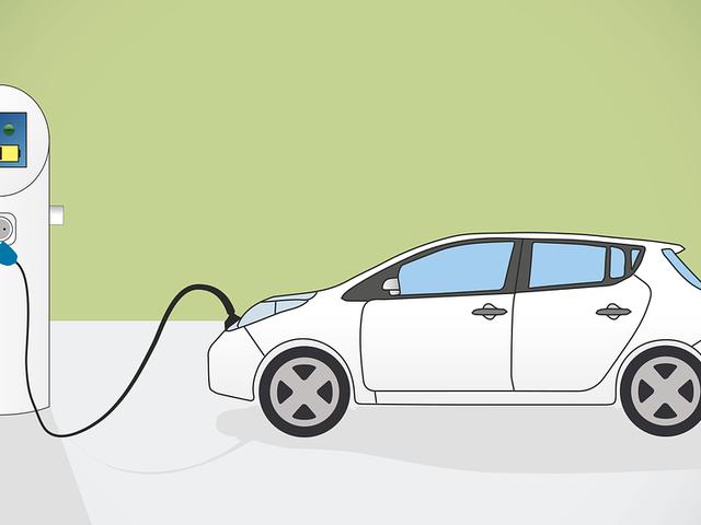 Dette nye batteri kan være den endelige start af elbiler: en fuld opladning på 10 minutter