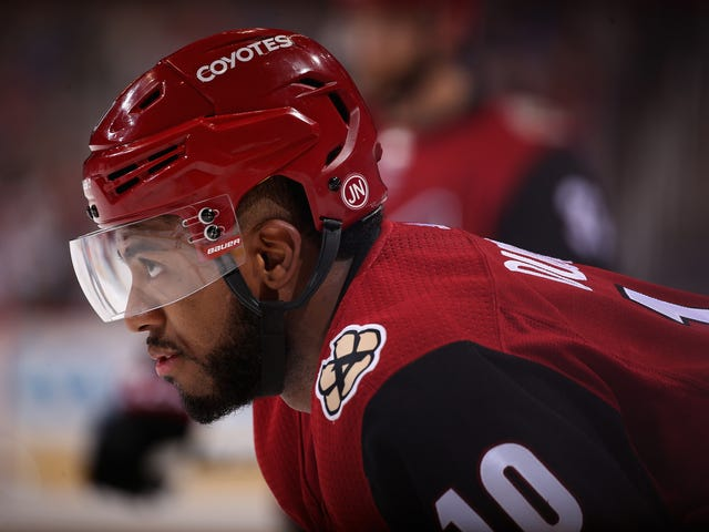 Anthony Duclair And The Blackhawks Need Each Other