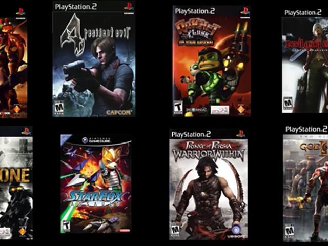 Τι έγινε το Heck για την Τέχνη του Κουτιού Βιντεοπαιχνιδιών;