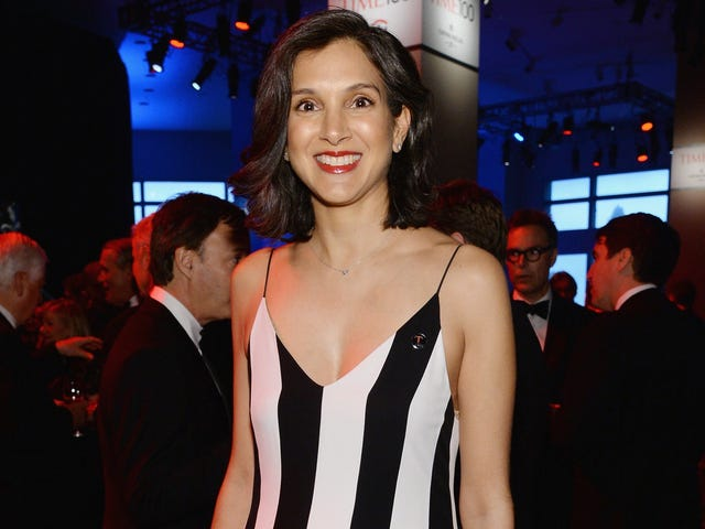 New Vanity Fair Editor Radhika Jones Rumored to Be Earning Just a Quarter of Her White Male Predecessor's Salary