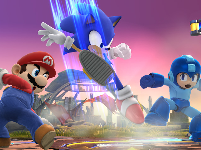Burnt-Out Smash Pros Are Talking About Unionizing