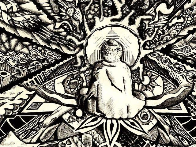 """"""" <i>Abre la boca y cierra los ojos</i> """": de patienter, der døde under påvirkningen af LSD&nbsp;"""
