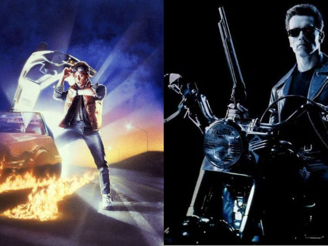 Open Channel: What's Your Favorite July 3 Movie Release of All Time?