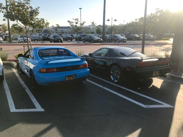 Found Another MR2