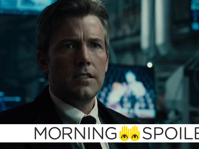Fresh Rumors About Who Will Play Deathstroke In the DC Extended Universe