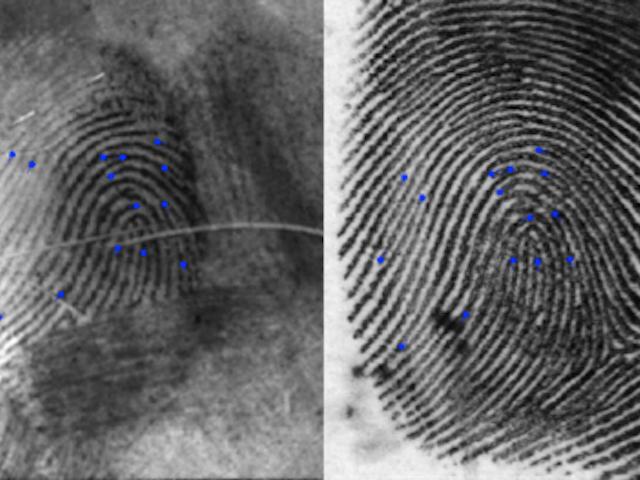 Η ανάλυση των δακτυλικών αποτυπωμάτων μπορεί να γίνει επιστημονικά, χάρη σε ένα νέο εργαλείο