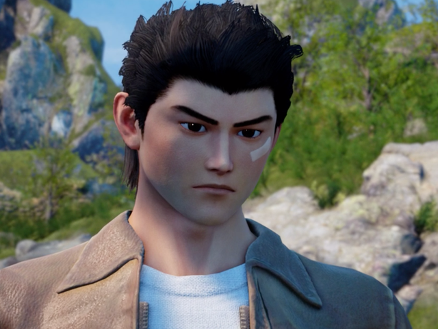 Shenmue 3's Demo Is 1999 In A Bottle
