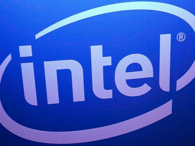 Las chips Intel diseñadas para mitigar las vulnerabilidades de Spectre y Meltdown se enviarán más adelante este año, afirma el CEO