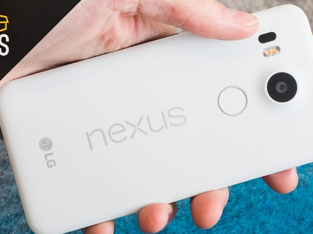 Upgrade to a New Nexus 5X For $312