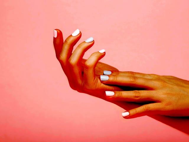 Wiens hand is dit?  Koreaans bedrijf krijgt inclusiviteit verkeerd met een Blackface-manicure