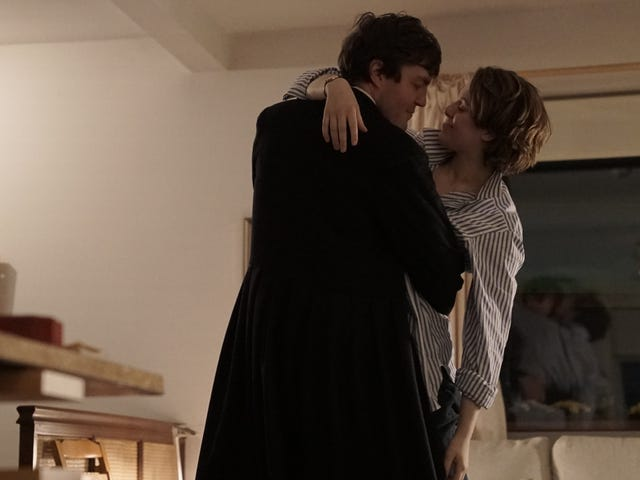 Joanna Hogg's gorgeous The Souvenir looks at a bad romance through the fog of memory