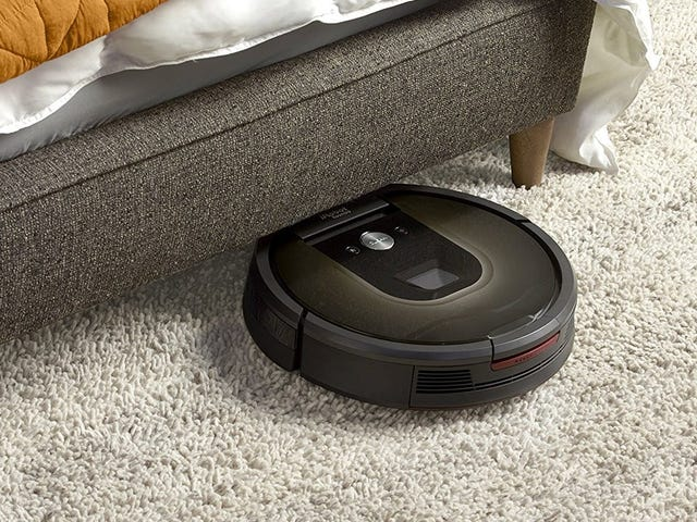 If You Want a Roomba, Now's the Time to Buy It