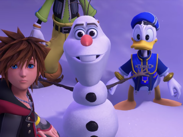 Watch Square Enix's E3 2018 Press Conference Here [Update: Over]