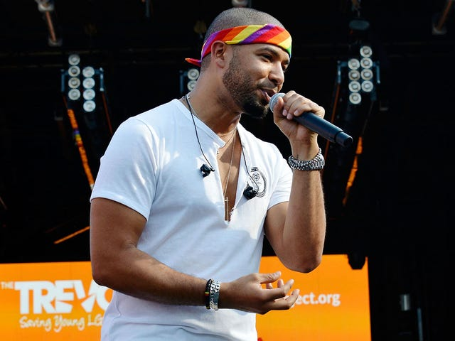 Cops Say Jussie Smollett Staged Hate Crime Because He Was Dissatisfied with His Salary