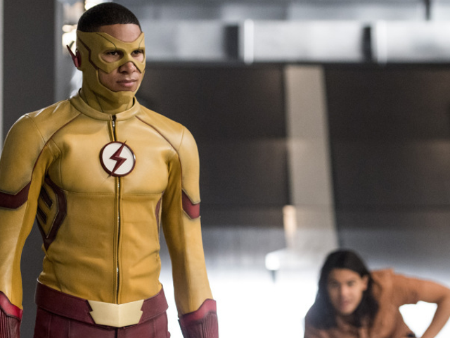 The Flash Has Completely Wasted Wally West