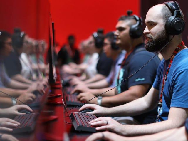 Trò chơi điện tử không hoàn toàn làm hỏng bộ não của bạn