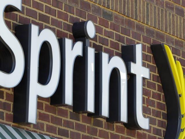 Sprint untuk Batuk Sehingga $ 330 Juta Berikutan Penyiasatan Atas Cukai NY