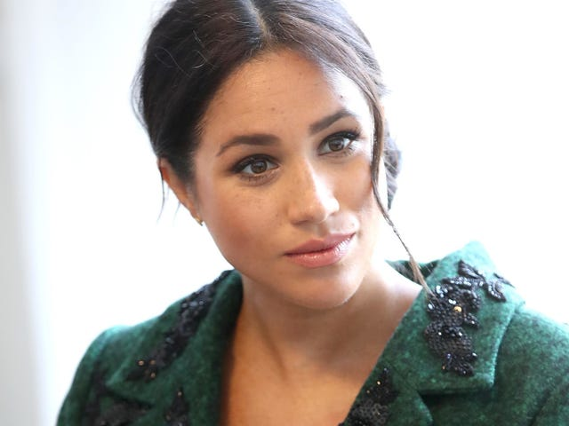 BBC, Who Dis Woman? A Spoof of Meghan Markle Sparks Backlash