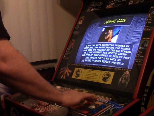 Tinutuklasan ng Player ang Mga Lihim na Mga Menu Sa <i>Mortal Kombat</i> Games Pagkatapos ng Mahigit 20 Taon
