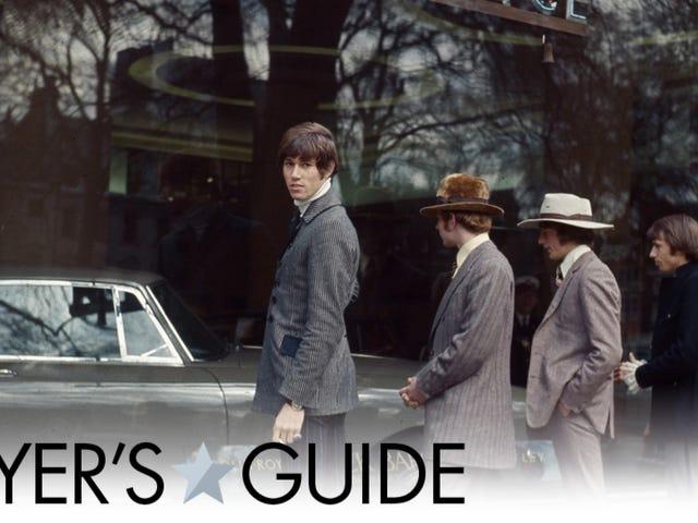 Présentation <i>Jalopnik Buyer's Guide</i>