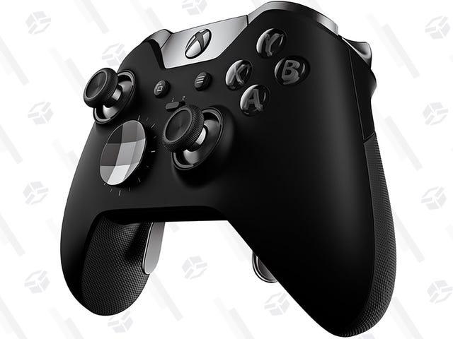 Disfruta al máximo de tu Xbox con el mando Xbox Elite rebajado