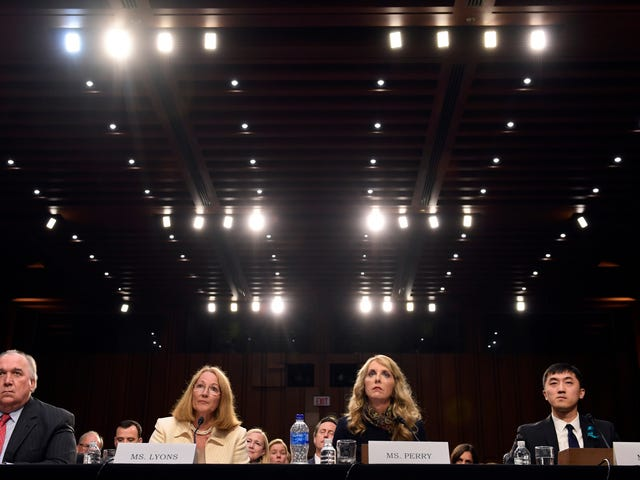 The Third Congressional Hearing Into The Larry Nassar Scandal Was Just More Political Theater