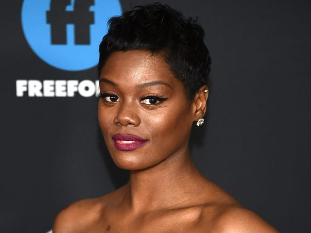 The Rookie star Afton Williamson quits over ignored racism and sexual harassment allegations