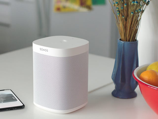How to (Finally) Stream Music to Your Sonos Speaker Using AirPlay 2
