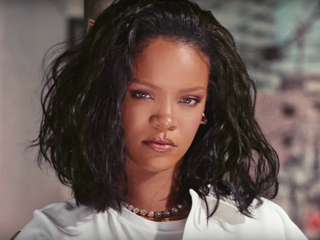 Arch Frenemy: Fenty Beauty Is Now Coming for Our Brows