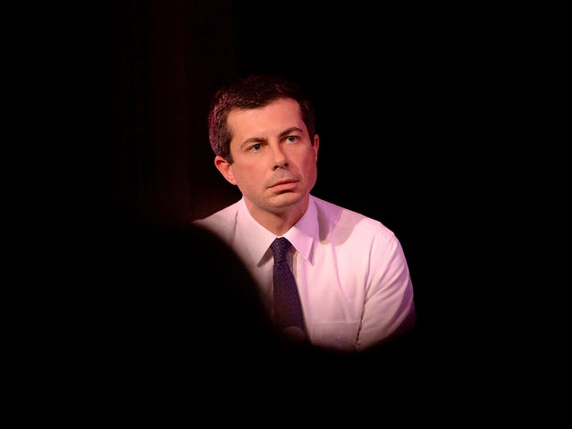 A Brief History of Pete Buttigieg Faking It on Medicare for All