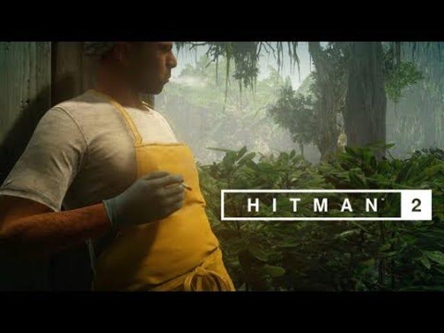 Es gibt einen neuen Trailer für Hitman 2