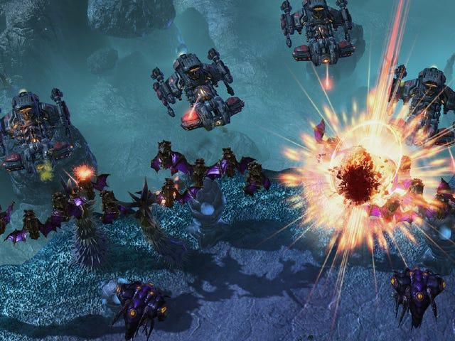 How To Get Decent At StarCraft II