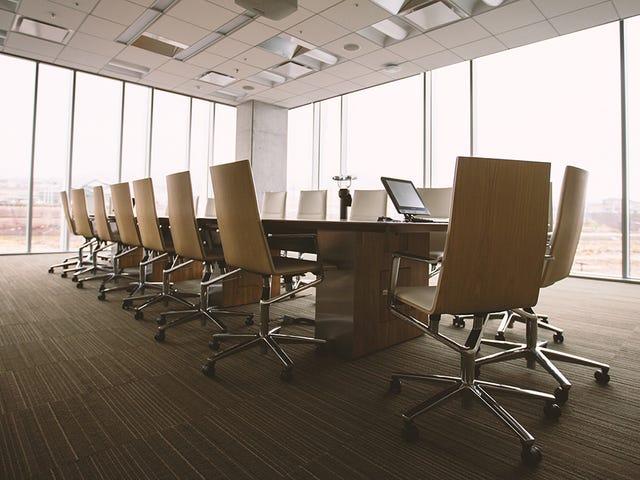 Mengapa Menghindari Politik Kantor Tidak Selalu Terbaik untuk Karir Anda