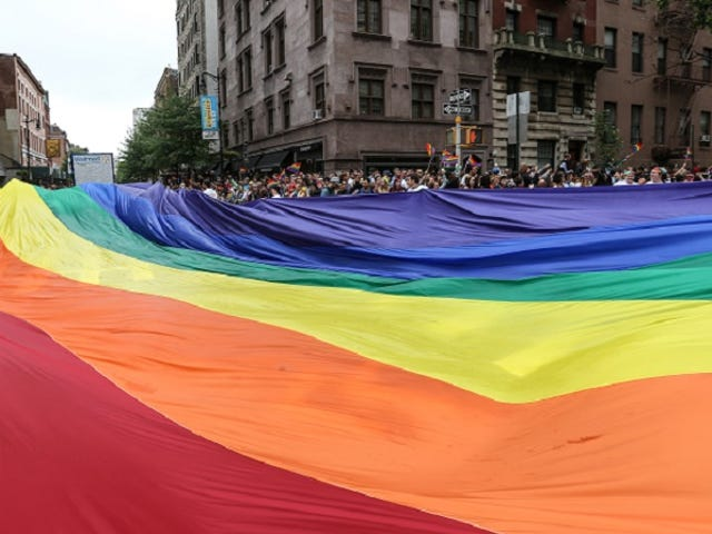 New York Moves To Outlaw Gay 'Conversion Therapy'