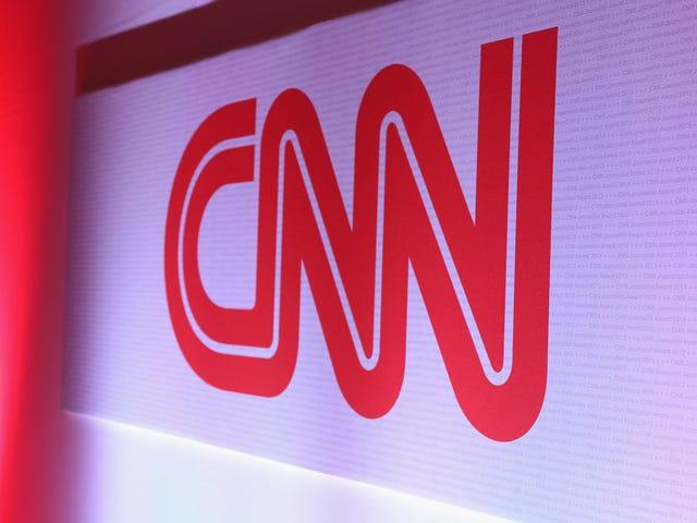 2 Dozen Claim Racial Discrimination at CNN, TBS