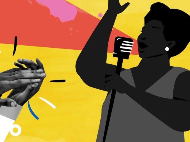 Track: Mack The Knife (Live) | Artist: Ella Fitzgerald | Album: The Lost Berlin Tapes