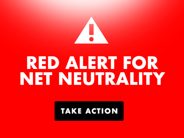Red Alert: The Fight for #NetNeutrality Continues