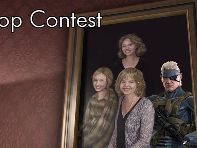 'Shop Contest: Snake? Snake! Snaaaaake!