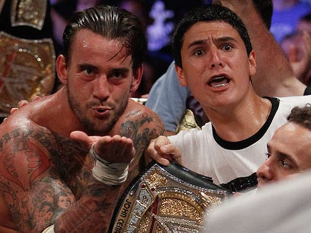 """Thanks To """"Mike Litoris,"""" CM Punk And Colt Cabana Win Lengthy Defamation Case"""