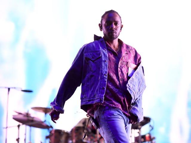 How the Pulitzer Board Chose Kendrick Lamar