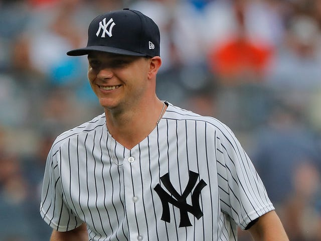 That Might've Been Sonny Gray's Last Bad Start For A While