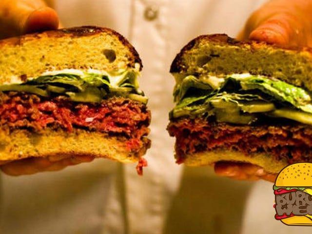 Burger Genius Chris Kronner's Tips for Making Your Best Burger