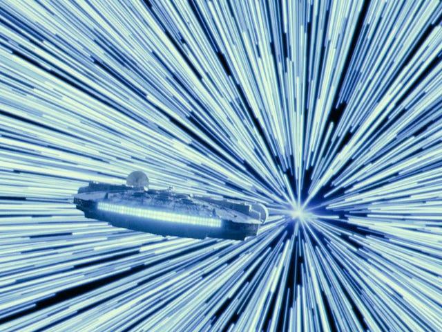 3 New Star Wars filmer vil begynne å ankomme i 2022 (og alle andre nyheter Disney bare droppet)