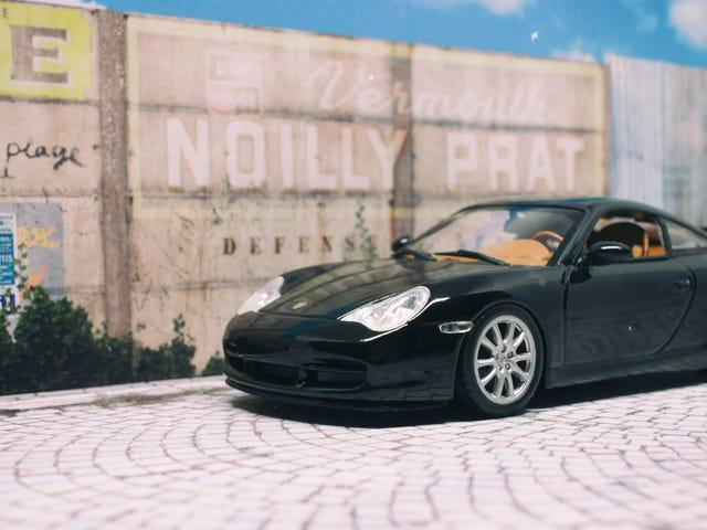 Teutonic Tuesday:Der ungeliebte Porsche