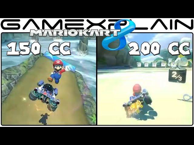 Damn, The New <i>Mario Kart</i> Vanskelighetsgrad Sikkert ser raskere ut