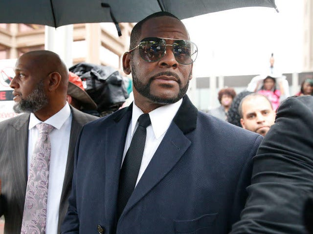 Read a harrowing excerpt from Jim DeRogatis' Soulless: The Case Against R. Kelly